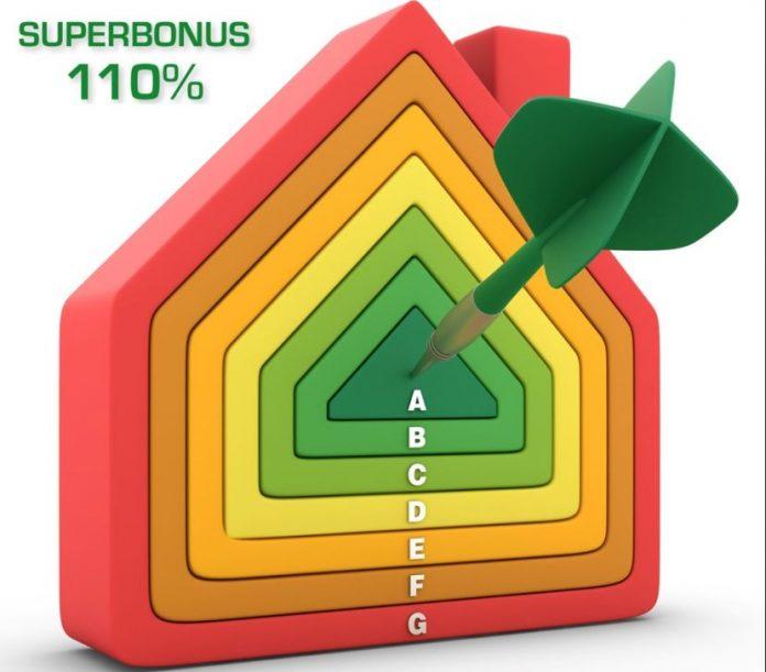 superbonus 110% Ferroli