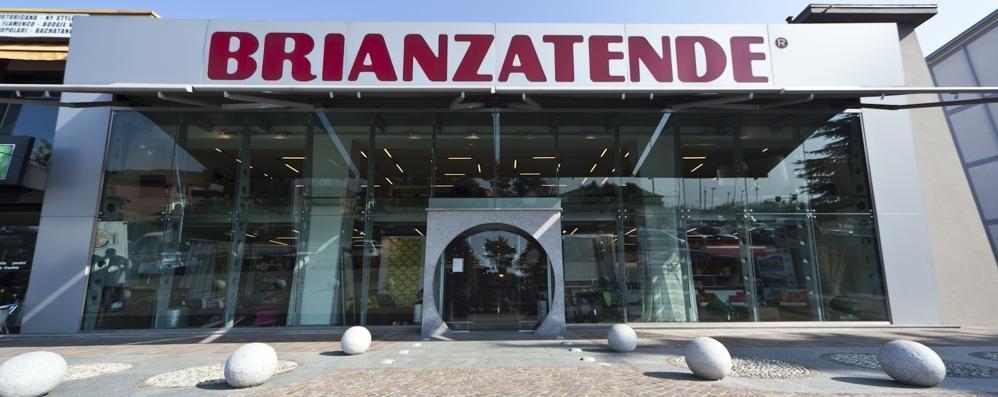 Brianzatende compra l'ex Mellin di Carnate: servirà per magazzino e verniciature