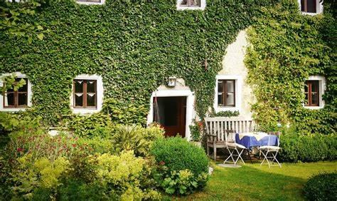 Con una detrazione fiscale del 36% il Bonus verde consente di riqualificare giardini, terrazzi, balconi.